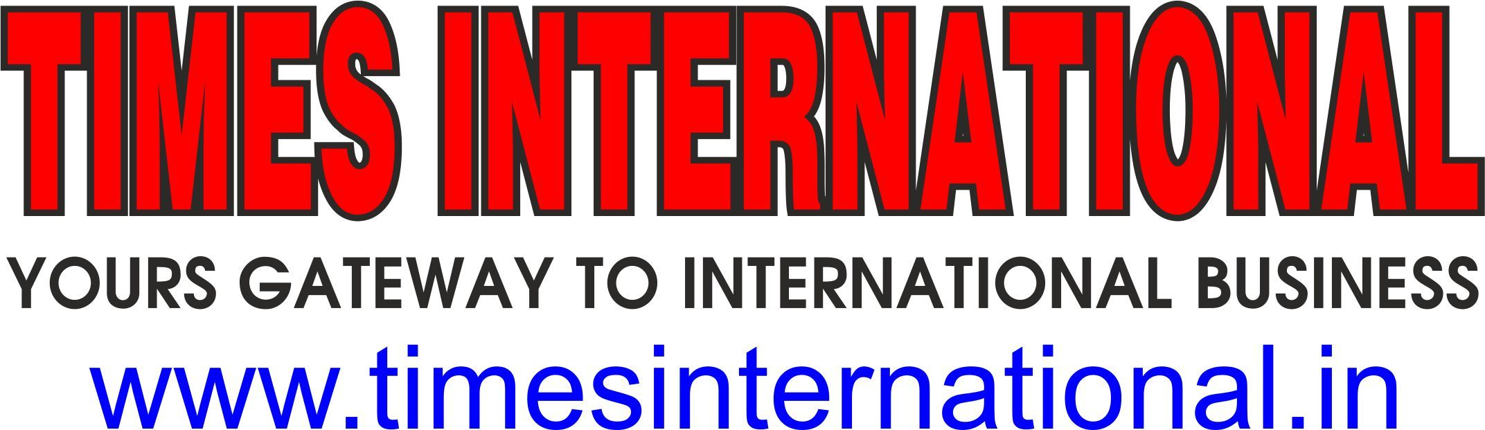 Logo Times International